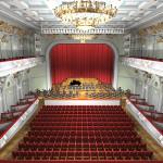 Проект реконструкции Харьковской филармонии
