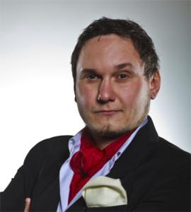 Тенор Александр Бондарчук