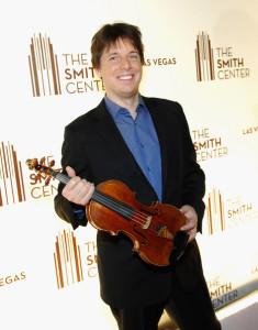 Джошуа Белл, американский скрипач