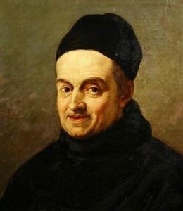 Джованни Батиста Мартини, Падре Мартини, композитор