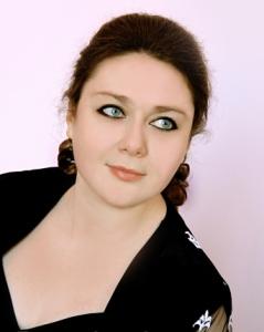 Елена Проценко, артистка разговорного жанра