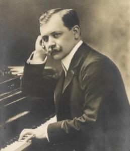 Ф-Легар-композитор-оперетты-веселая-вдова-цыганская-любовь