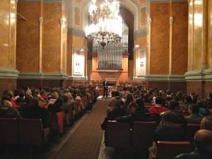 Харьков_Органный зал_день музыки_концерт в пользу беженцев АТО