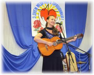 Харьковская филармония - выступление для бойцов АТО_3