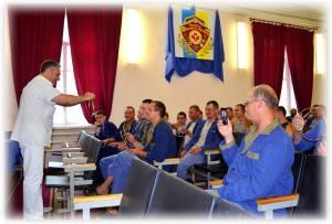 Харьковская филармония - выступление для бойцов АТО_4