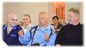 Харьковская филармония - выступление для бойцов АТО_5