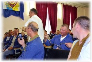 Харьковская филармония - выступление для бойцов АТО_6