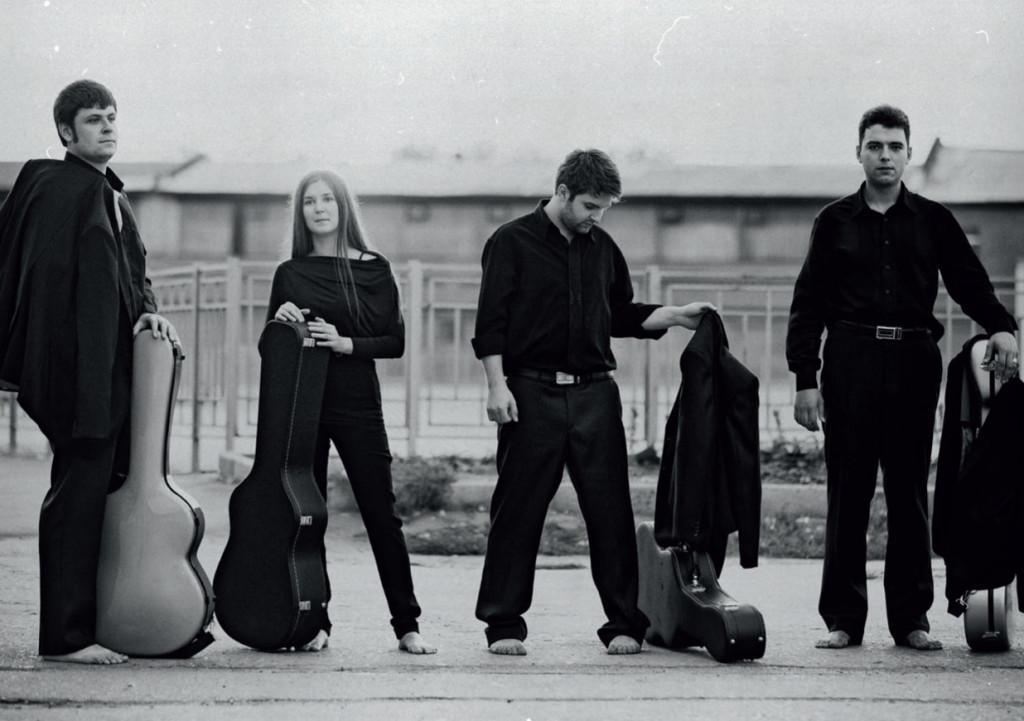 Kharkov-Guitar-Quartet-Kharkiv-contemporary