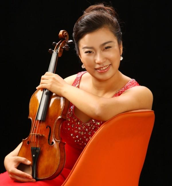 Kim Sooji