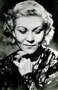 Клавдия-Шульженко