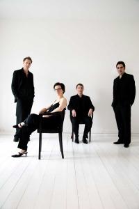 Kuss Quartet , Германия