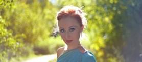 Марина Черноштан, сопрано_