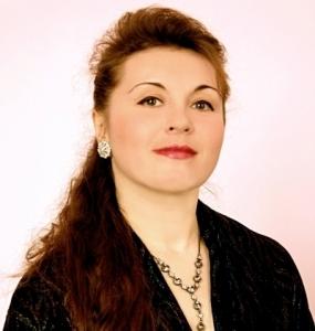 Наталья Сидоренко, сопрано