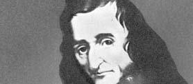 Никколо Паганини. Литография с портрета В. Хензеля_превью