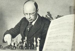 Прокофьев, композитор