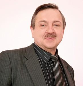 Сергей Сердюк, солист-инструменталист