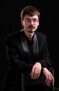 Станислав Калинин, органист, Харьковская филармония