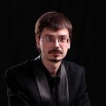 Калинин С.А. - пианист-концертмейстер, органист