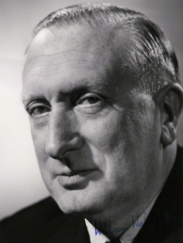 Уильям Уолтон