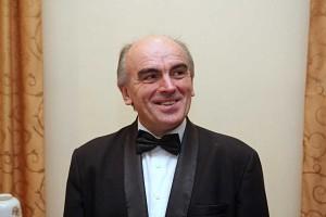Василий Дмитренко, скрипка