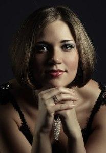 Виктория Гиголаева, сопрано