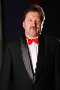 Владимир Соляников, пианист, композитор