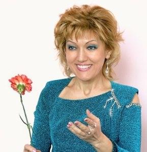 Жанна Комлева, музыковед, ведущая музыкальных программ