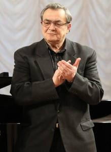 Фото Руслана Канюки 20.04.15   III Международный инструментальный  конкурс Е.Станковича