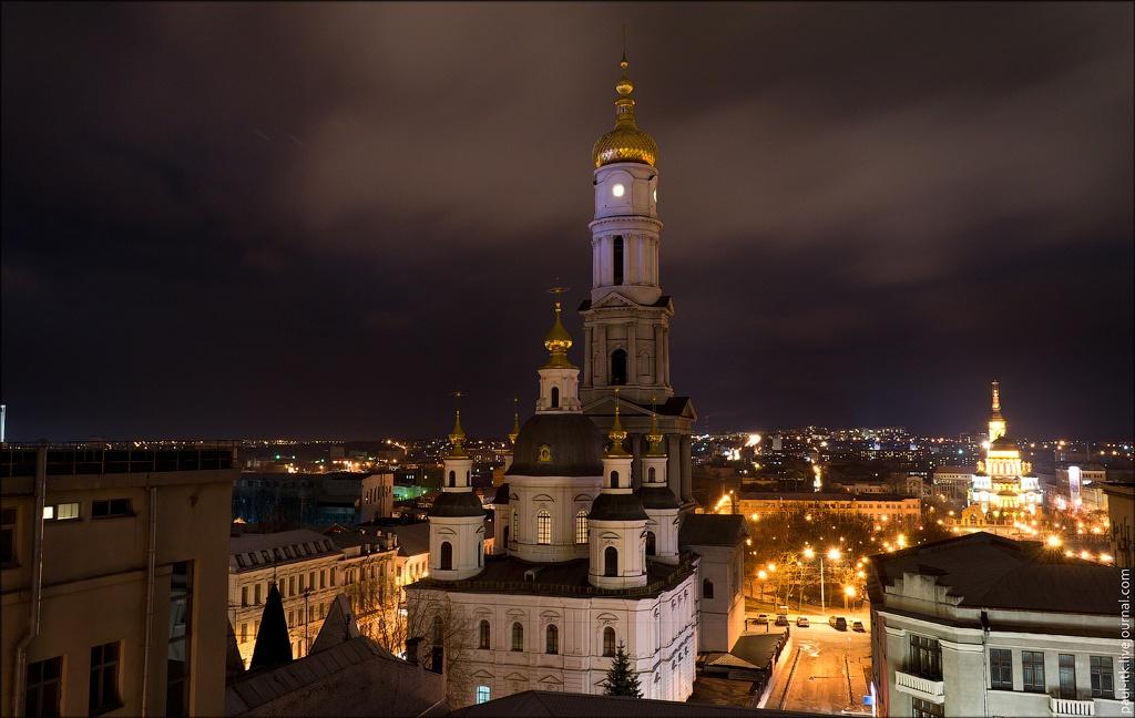 В начале марта в Харькове пройдет Ночь истории